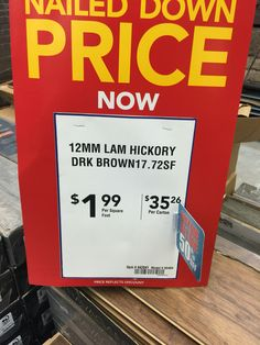 at on flooring Grocery Store, Great Deals, Lowes, Flooring, Wood Flooring, Lowes Creative, Floor