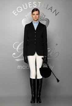 Gucci 2013 equestrian collection