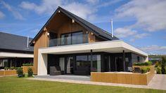 Denham Benn | Lochside Lodges Architectural Design