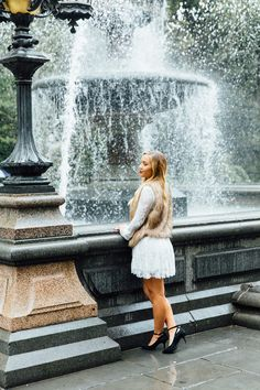 adriana- new york city — stephanie sunderland, New York City Senior Photographer, New York Photographer, Fine art Photographer, Cute Senior Photos, Senior Photo outfits, Tulle Skirt, City Style, Natural posing, Pretty Senior Pictures. Fall Senior Pictures.