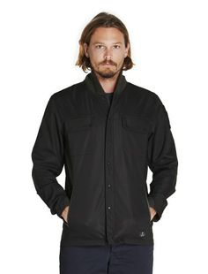 The Kunnak Shirt Jacket