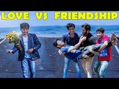 Love Vs Friendship Leelaigal   Laughing Soda - YouTube Friendship Songs, Laughing, Soda, Baseball Cards, Youtube, Beverage, Soft Drink, Sodas, Youtubers