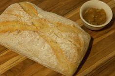 5 Minute Artisan Bread