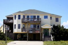 Shardons Moonglow OH14 - Ocean Hill Rental | Ocean Hill, Corolla Vacation Rental