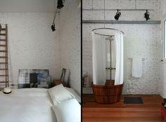 Restoration and Modernization of a Historical Building (http://best-housedesign.blogspot.com.au)