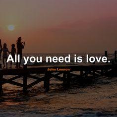 #Loving #Quotes #Quote #LoveQuotes #QuotesAboutLove #LoveQuote #QuoteAboutLove #All #You #Need #is #love