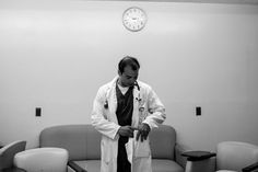 To Become a Doctor - NYTimes.com