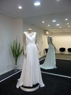 Wedding Dress Augusta