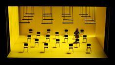 The House of Bernarda Alba . Set Design Theatre, Stage Design, Scenography Theatre, Silver Walls, Stage Set, Scenic Design, Lighting Design, Photo Wall, Behance