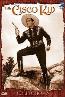 The Cisco Kid! Duncan Renaldo 1904-1980.
