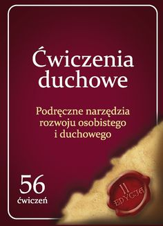 Ćwiczenia duchowe na każdy dzień | wydawnictwowam.pl