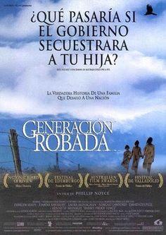 De cine no Esquío: Generación robada