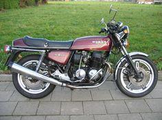 MOTO ORIGINAL Honda Cb, Sidecar, Cb 750 Cafe Racer, Bmw, The Originals, Vehicles, Motorcycles, Shopping, Old Motorcycles