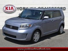 2010 Scion xB, 67,771 miles, $10,899.