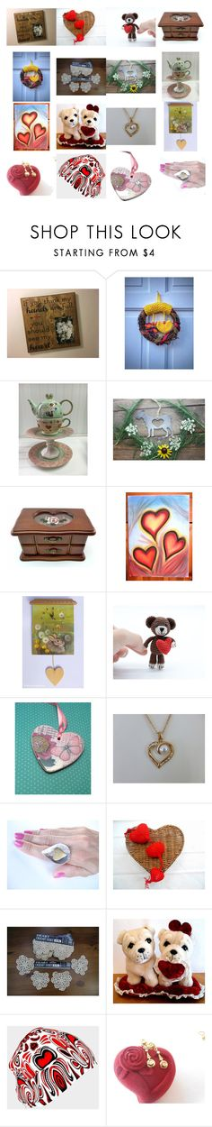 """""""Full Hands, Fuller Heart"""" by kateduvall ❤ liked on Polyvore featuring interior, interiors, interior design, home, home decor, interior decorating and vintage"""