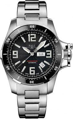 Ball Watch | Engineer Hydrocarbon Airborne - Model DM2076C-S1CAJ-BK