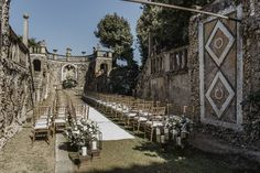 plan your wedding day at the majestic Villa Gamberaia, in the heart of Tuscany Best Wedding Planner, Destination Wedding Planner, Luxury Wedding, Dream Wedding, Wedding Day, Post Wedding, Plan Your Wedding, Wedding Events, Wedding Ceremony