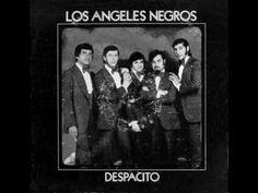 LOS ANGELES NEGROS CUARTA PARTE