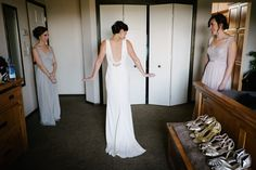 Jesse & Kenny's Wedding - Chief Hosa Lodge, Golden, Colorado - Morgan Petroski Photography - Albuquerque Photographer