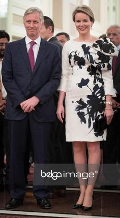 rt @vaninaswchindt  King Philippe and Queen Mathilde of Belgium pictured during a signing ceremony on the fourth day of the state visit of the Belgian royal couple to India, Thursday 09 November 2017, in New Delhi, India.