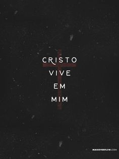 Christ lives in me My Jesus, Jesus Christ, Jesus Wallpaper, Christian Wallpaper, Little Bit, Jesus Freak, Jesus Loves You, God Is Good, Christian Quotes