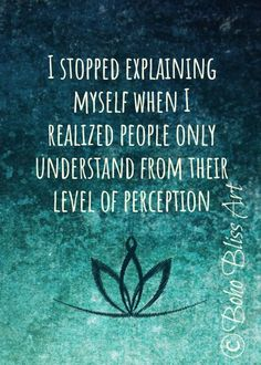 Motherhood Quotes Discover I Stopped Explaining Myself When I Realized People Only Understand Self-Respect Quote Wall Art Now Quotes, True Quotes, Great Quotes, Quotes To Live By, Motivational Quotes, Inspirational Quotes, Couple Quotes, The Words, Motivation Business