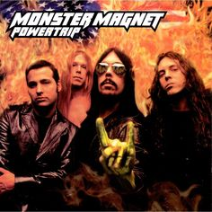 Monster Magnet - Powertrip (Deluxe Edition)