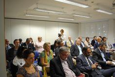 Congiunturale 2013 - Platea Conference Room, Decor, Rome, Decoration, Decorating, Deco