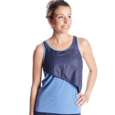 Holepunch Running Tank | Oiselle Running and Athletic Apparel for Women