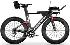Argon 18 Triathlon Bikes