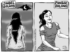 MICE CARTOON - BOLONG - Karya: Muhammad Misrad - Sumber: Kompas Minggu - 25 Maret 2018 (KLIK gambar untuk memperbesar) Best Quotes, Awesome Quotes, Cartoon, Memes, Dan, Best Quotes Ever, Meme, Cartoons, Comics And Cartoons