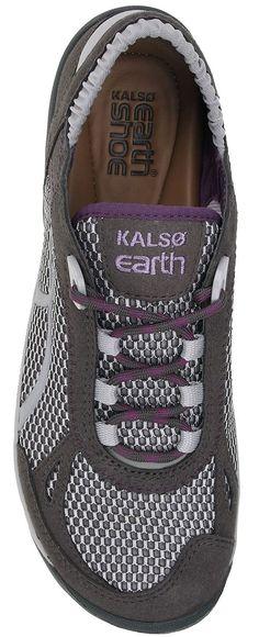 Kalsø Earth® Shoe Prosper Vegan (Dark Gray)