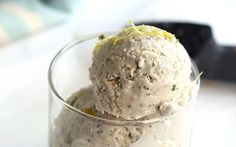 This lemon mint ice cream calls for 5 ingredients and there are even fewer steps involved.
