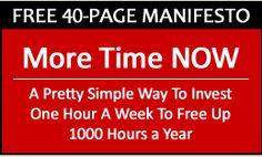 Avere più tempo: ora - ebook gratuito sulla gestione del tempo - Rosario Rizzo