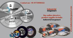 Industrial megamart is the best online e-commerce company for buy abrasive products online. You can get online abrasive products at bargain prices at your workplace. From online industrial megamart you will be enable to complete the process quickly, safely and cost-effectively. Polishing, Grinding, Honing, Sandpapers, Cut-offs wheels, abrasives finish on a workpiece for an attractive appearance. We are the best high quality online abrasives products from the best supplier in India.