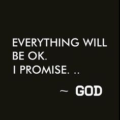 """A promise from #God ❤️ #GodIsLove #Jesus #Lord #GodsChild #Message #pray #Believe #Amen #Catholic"""