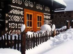 Čičmany - skanzen Culture, Country, Outdoor, Outdoors, Rural Area, Country Music, Outdoor Games, Outdoor Living