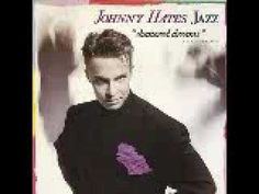 JHONNY HATES JAZZ - SHATTERED DREAMS. Another great long remixed version of a Great song.