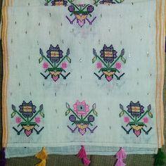 #hesapişi #kanaviçe #çeyiz #elişi #telkırma #embroidery #handmade