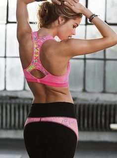 Vs - vsx sport 181 фотография my motivation спорт. Athletic Outfits, Athletic Wear, Sport Outfits, Lulu Lemon, Sport Chic, Sport Girl, Vs Sport, Kids Sports, Sports Women