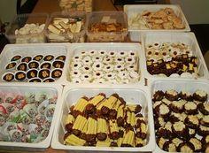 Čistinkina vareška: Vianočné koláčiky