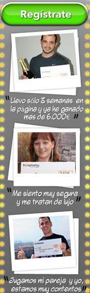 Botemanía regala 50€ a los 3 usuarios que más bingos canten en marzo regístrate aquí http://www.mejorbingoonline.com/botemania-regala-50e-a-los-3-usuarios-que-mas-bingos-canten-en-marzo/http://www.mejorbingoonline.com/botemania-regala-50e-a-los-3-usuarios-que-mas-bingos-canten-en-marzo/