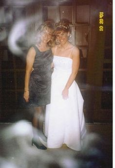 This photo was taken at wedding.  This is the only picture out of 24 photos that the aura appeared. The developer tried to remove but was unable. Explanations, comments and ideas would be appreciated.