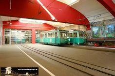 Königswinter Talstation 27.03.2007