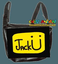 Morral JackÜ - Comprar en Color Animal