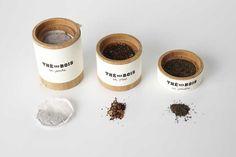 20 esempi di packaging creativi per il tea per tutti gli appassionati della bevanda ambrata che vogliono scoprire la creatività applicata a questa bevanda.