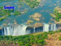 Globo Repórter - África Selvagem - Completo