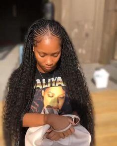 Black braided hairstyles 481885228883196452 - NEW SERVICE ❗️❗️Goddess Tribal Braids & Knotless 💕 Book Ladies Source by wyhesia Afro Braids, Blonde Box Braids, Braids With Curls, Black Girl Braids, Braids For Black Women, Girls Braids, Twist Braids, Fulani Braids, Braids Easy