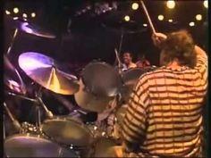 ERIC CLAPTON Full concert (Jazz Festival Switzerland, 1986) - YouTube