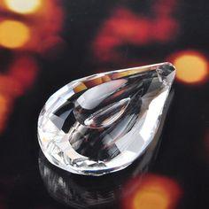 Crystal Prism Pendants Crystal Ball, Clear Crystal, Quartz Crystal, Healing Stones, Handmade Crafts, Rings For Men, Spirit, Pendants, Crystals